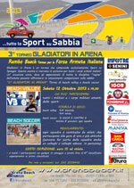vol gladiatori th