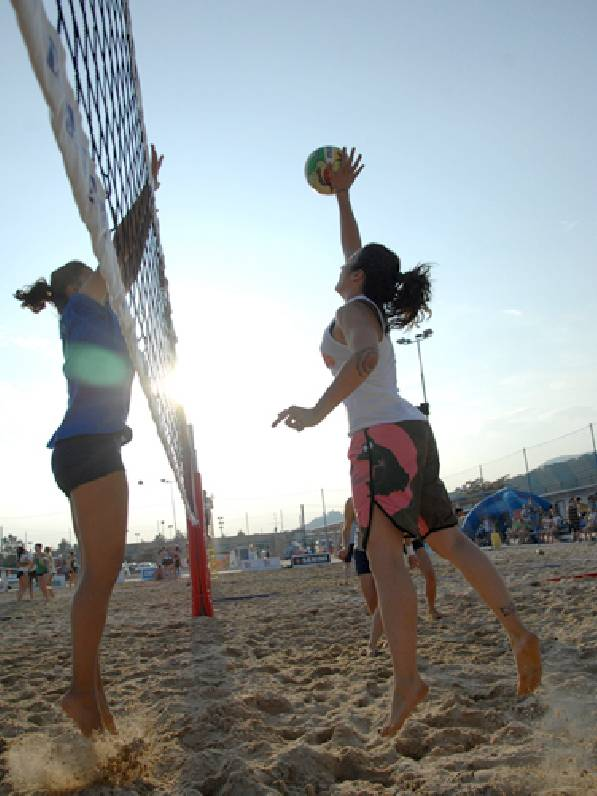 beachvolley 08