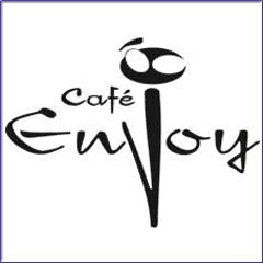 Logo Enjoy Cafe