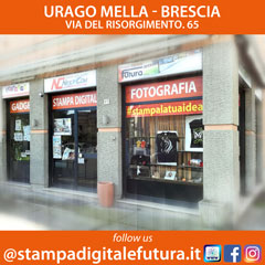Stampa Digitale Futura